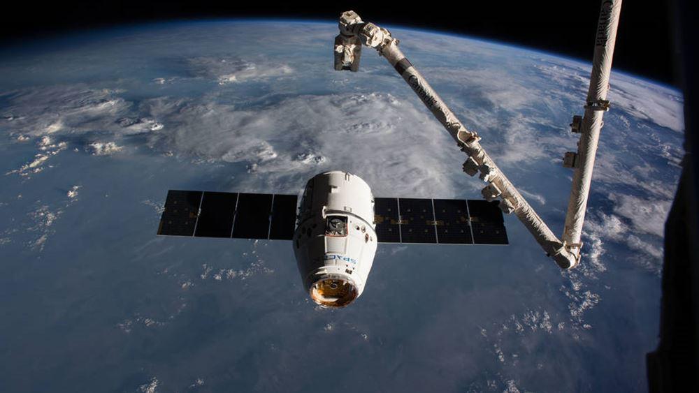 Νέος γύρος χρηματοδότησης για την SpaceX του Έλον Μασκ, με στόχο τα 250 εκατ. δολ.