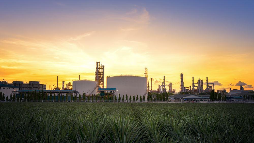 Βουλγαρικό ενδιαφέρον για την ελληνική αγορά φυσικού αερίου
