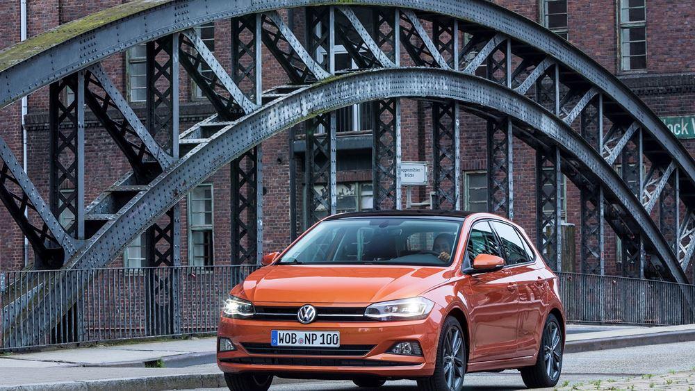 Υποχώρησαν τα λειτουργικά κέρδη της Volkswagen
