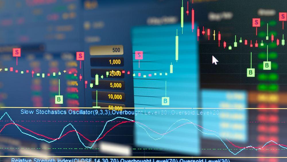 Συσσώρευση και επιλεκτικές πιέσεις στο Χρηματιστήριο