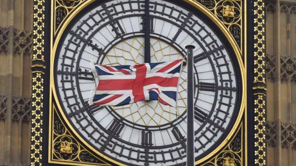 Βρετανία: Στις 15/1 η ψηφοφορία στο κοινοβούλιο για το Brexit