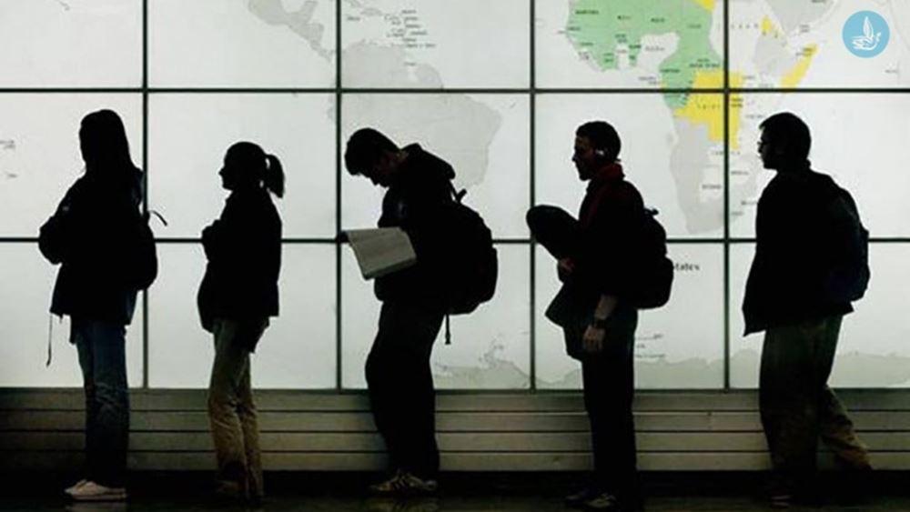 """ReBrain Greece"": Πρωτοβουλία για την ανάσχεση του brain drain"