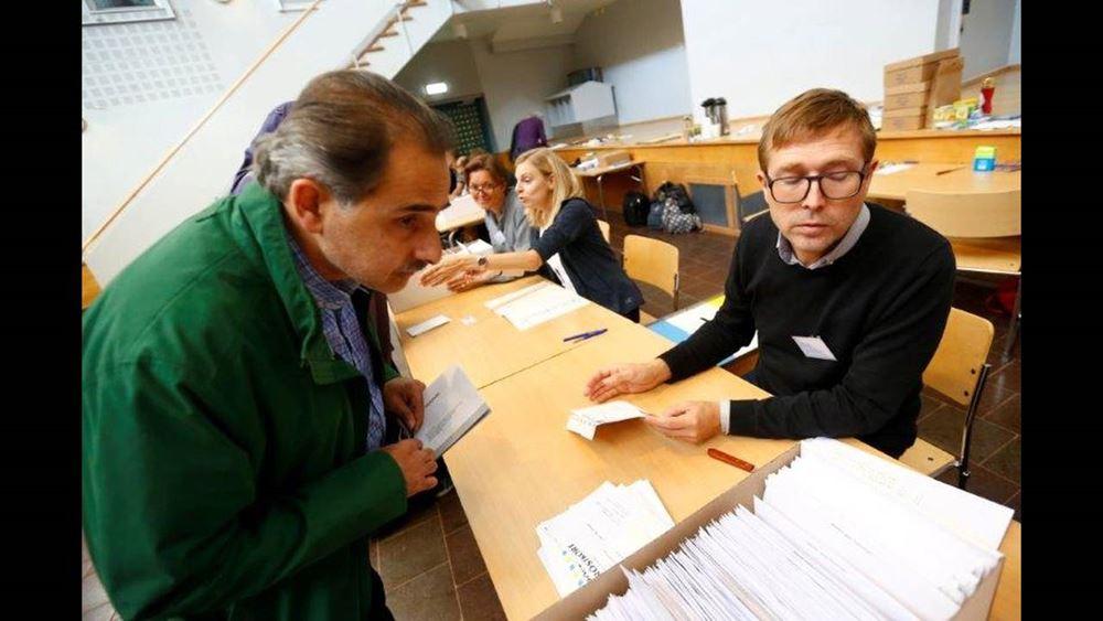 Πιο κοντά στη διεξαγωγή πρόωρων εκλογών η Σουηδία