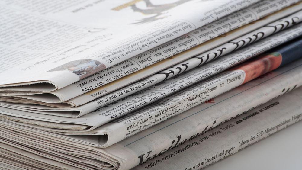 """""""Έφυγε"""" ο δημοσιογράφος Σπύρος Κομίνης"""