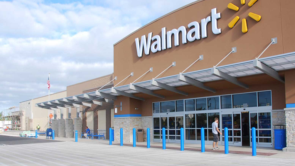 Walmart: Αυξήθηκαν τα καθαρά κέρδη δ΄ τριμήνου