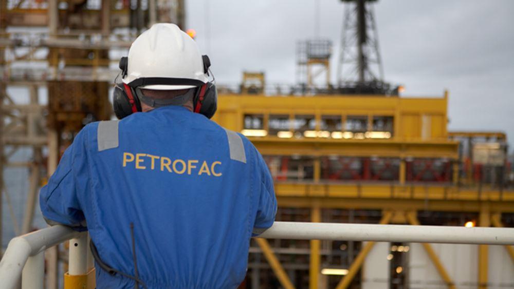 Petrofac: Ζημιές εμφάνισε το 2020