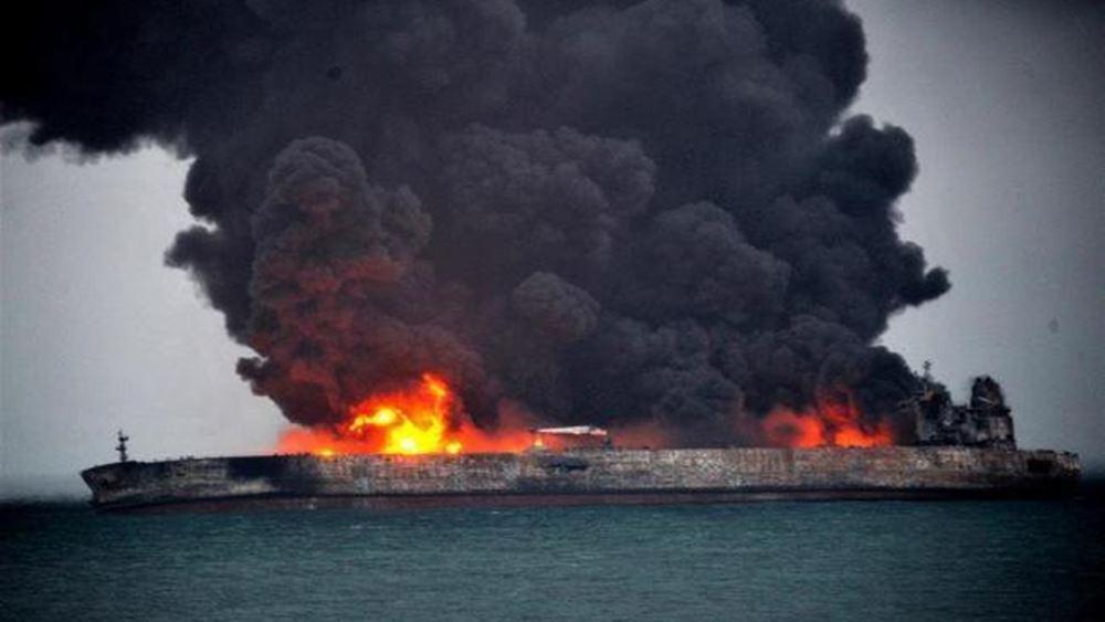 Ισραήλ: Θα απαντήσουμε στην ιρανική επίθεση στο τάνκερ μας