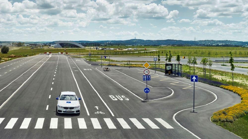 ZalaZONE: Η Ουγγαρία δημιουργεί το μέλλον των έξυπνων πόλεων και της αυτοκίνησης