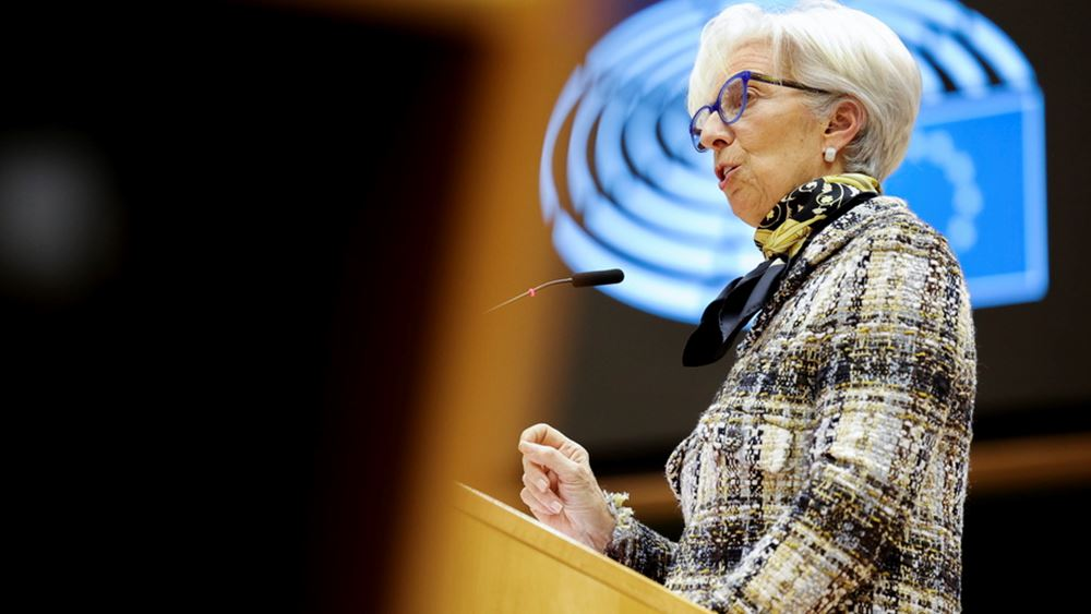 Πέντε αυστηρές προειδοποιήσεις από την ΕΚΤ για τις τράπεζες