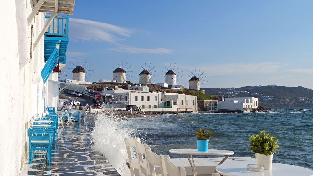 Σε κλοιό επιτήρησης όλοι οι τουριστικοί προορισμοί - Τα επόμενα βήματα για τον περιορισμό της εξάπλωσης