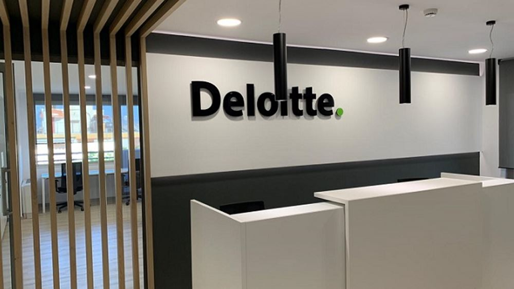 Ξεκίνησε επίσημα τη λειτουργία του το γραφείο της Deloitte στο Ηράκλειο