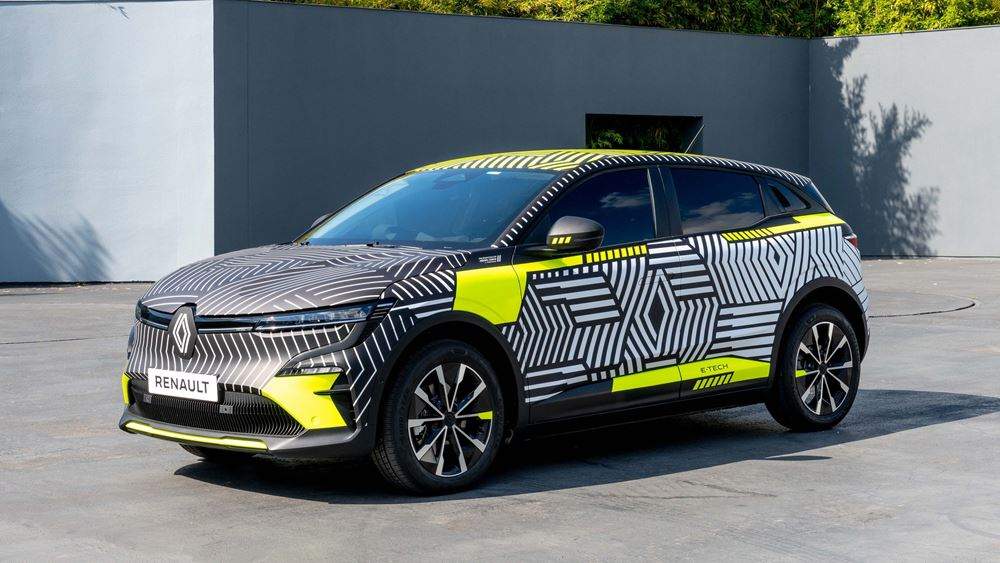 Renault: Αυξήθηκαν 18,7% οι πωλήσεις στο α΄ εξάμηνο