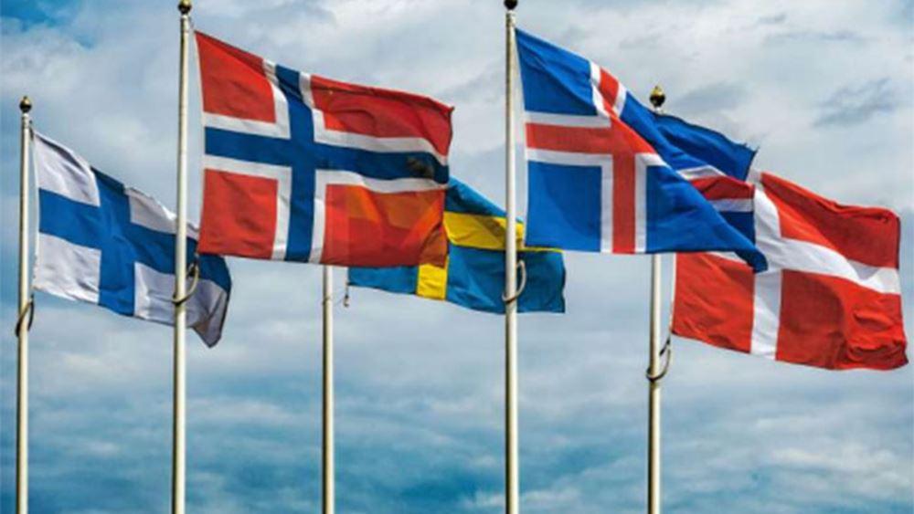 Διαδικτυακή δράση προβολής των ελληνικών προϊόντων διατροφής στις σκανδιναβικές χώρες, 9-13 Νοεμβρίου