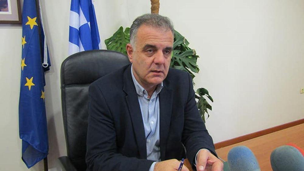 Δήμαρχος Σαμοθράκης: Καταστροφική η αβεβαιότητα με τα ακτοπλοϊκά δρομολόγια