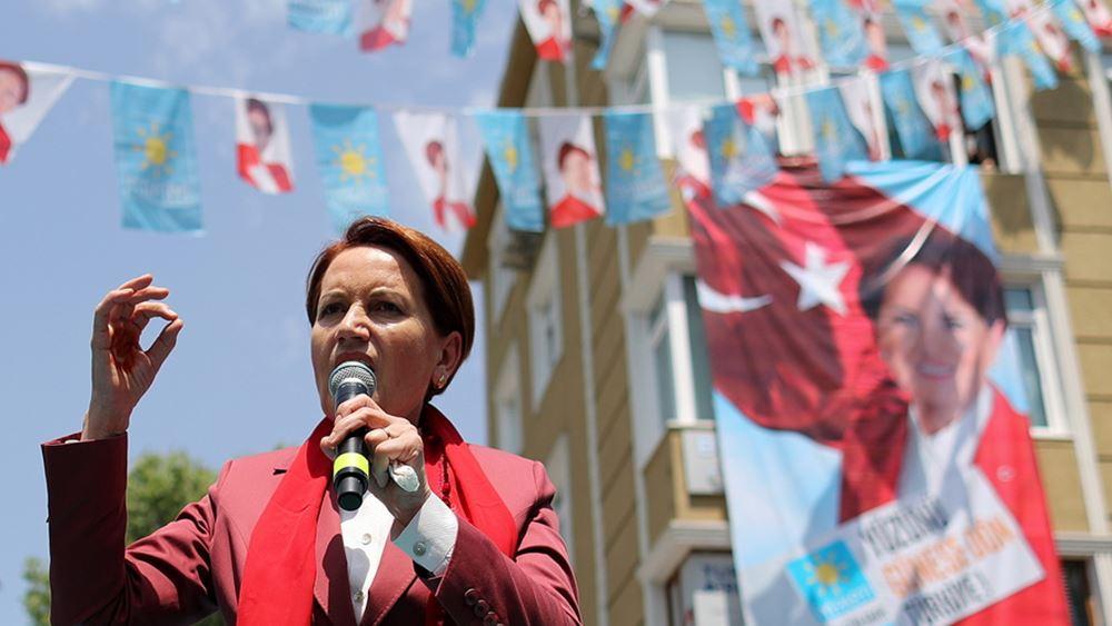 Τουρκία: Οπαδοί του Ερντογάν επιτέθηκαν ξανά στην Ακσενέρ στη Σεβάστεια