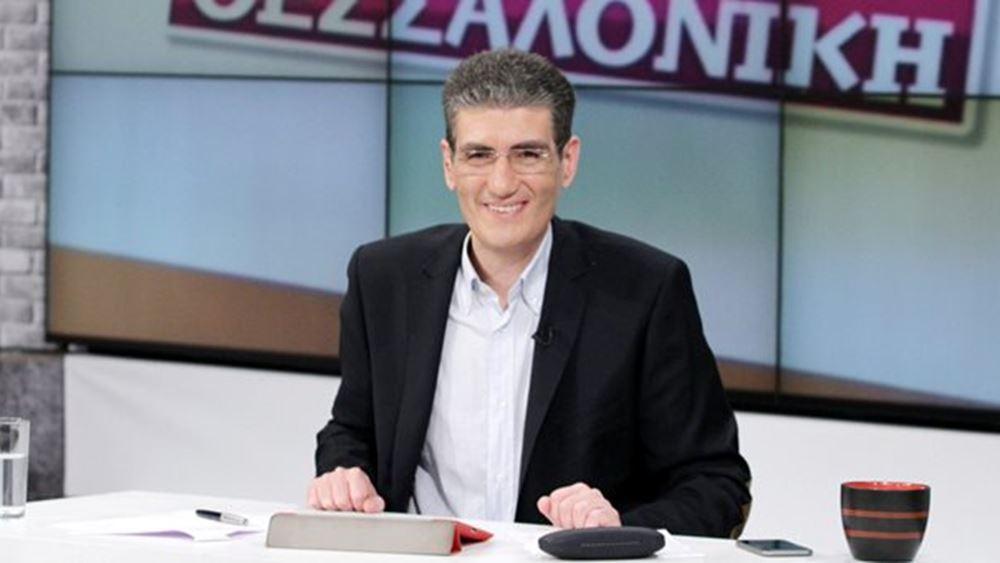 Θεσσαλονίκη: Συγχαρητήρια Χ. Γιαννούλη στον Α. Τζιτζικώστα