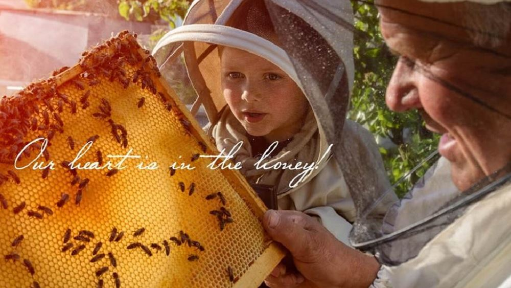 ΜΕΛΙΝΤΑ: Χωρίς ποσοτικό όριο οι απορροφήσεις όλων των ειδών μελιού