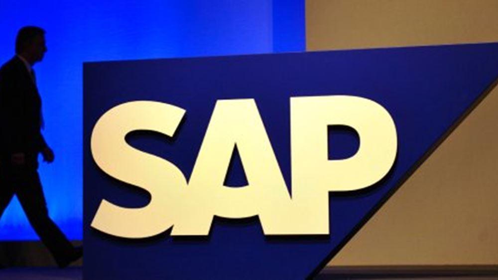 SAP: Χάνει $25 δισ. κεφαλαιοποίησης και οδεύει προς τη χειρότερη ημέρα συναλλαγών της τελευταίας 12ετίας