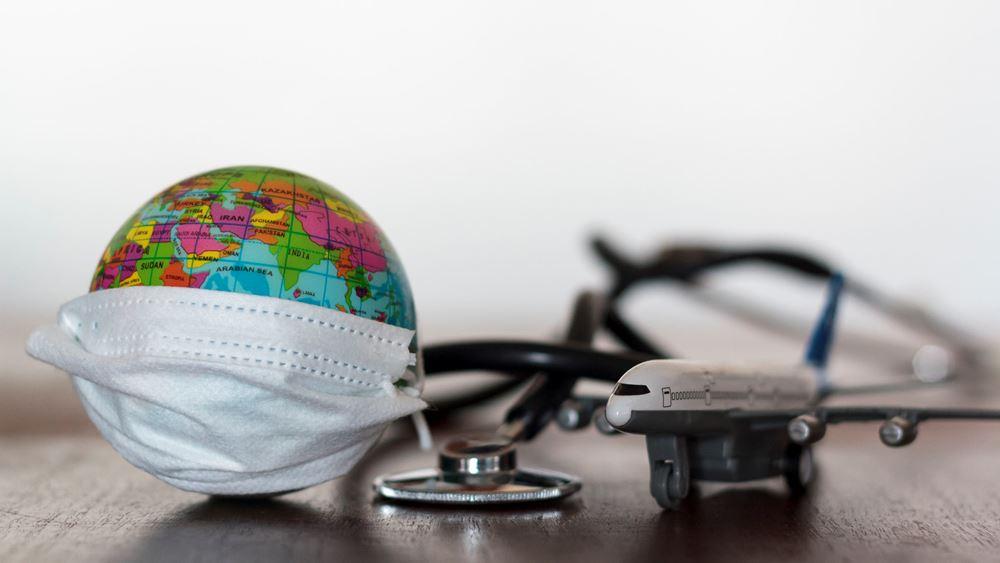 Οι επτά προκλήσεις για τον τουρισμό