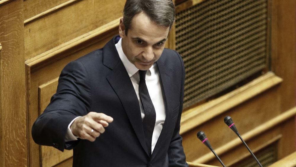 """Η """"ανήθικη"""" κυβέρνηση Τσίπρα και το μήνυμα ότι """"τώρα αρχίζουν όλα"""" για την υπόθεση Καμμένου"""