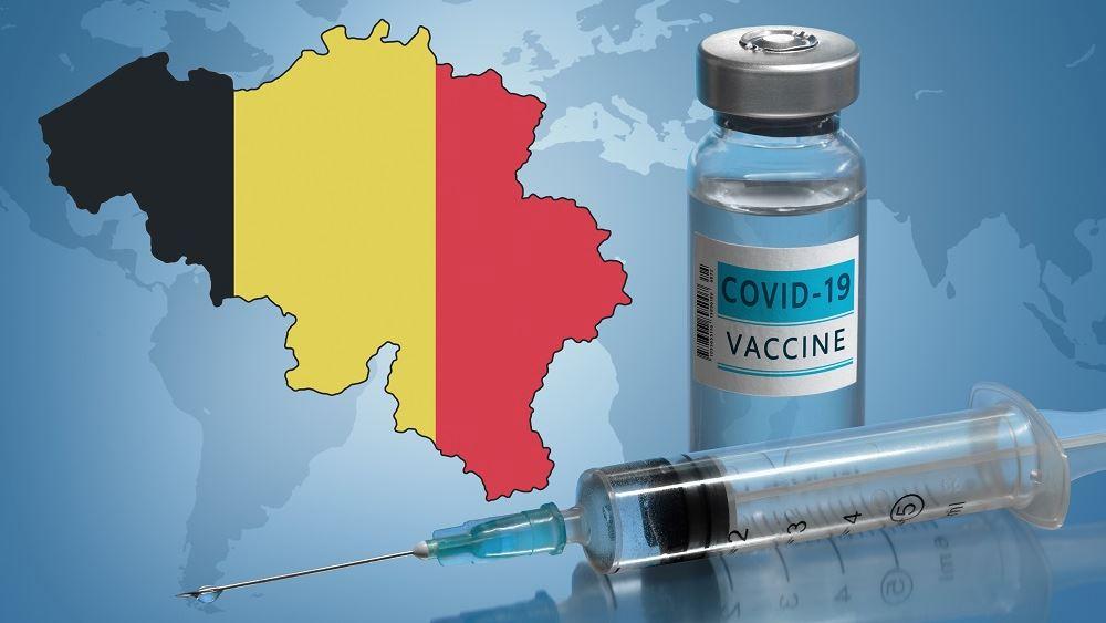 Βέλγιο: Στο 80% το ποσοστό των ενηλίκων που έχουν λάβει τουλάχιστον μία δόση εμβολίου