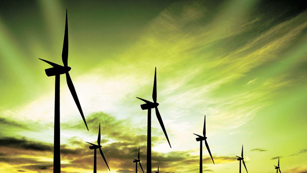 Έρχεται επενδυτική καταιγίδα στην αγορά της πράσινης ενέργειας