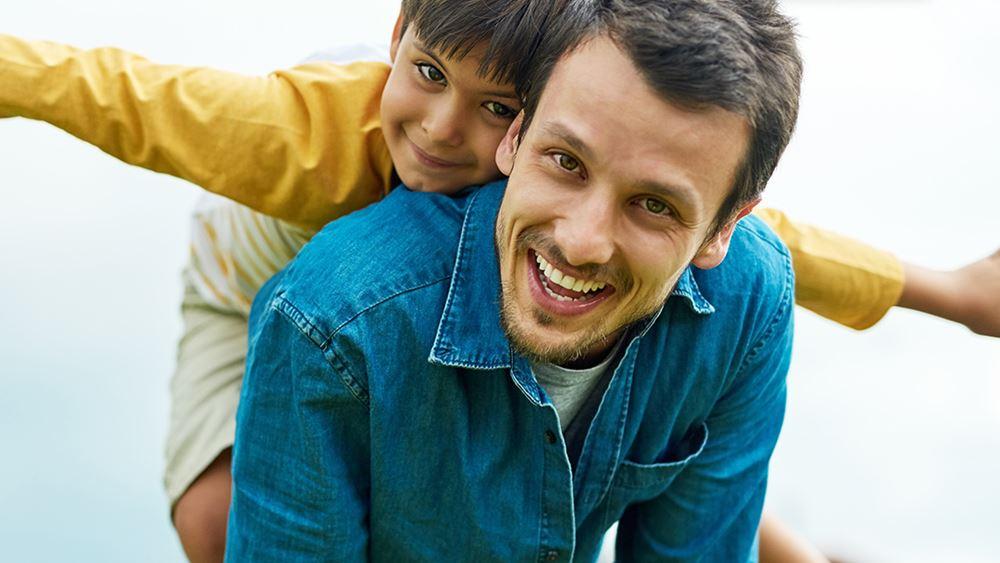 Ημέρα του Πατέρα: Αφορμή για να κάνετε ιατρικό τσεκ απ