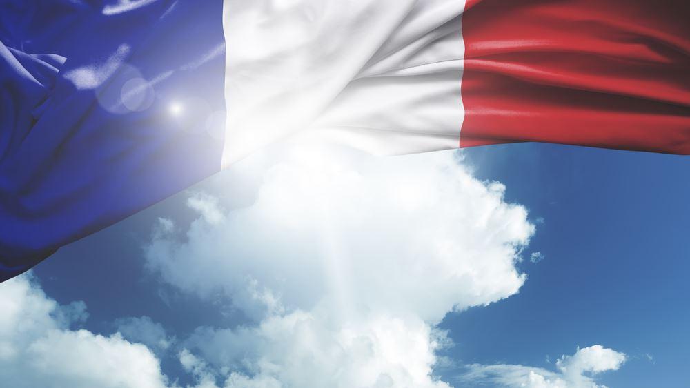 Γαλλία: Για την ώρα παραμένουμε στη Συρία
