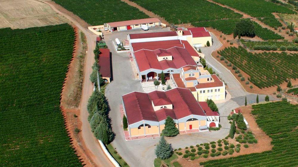 Κτήμα Λαζαρίδη: Σύναψη σύμβασης για ΚΟΔ 2 εκατ. ευρώ με την Τράπεζα Πειραιώς