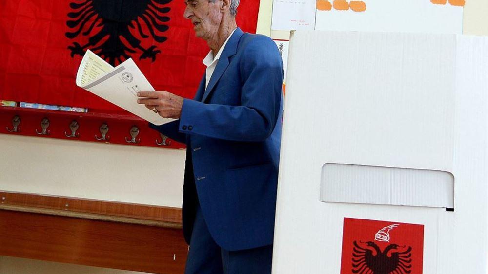 Αλβανία: Ο Ράμα μόνος εναντίον όλων έπειτα από τεταμένη προεκλογική εκστρατεία