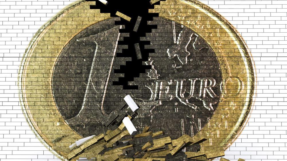 """Ποιοι Ευρωπαίοι και γιατί τα """"σπάνε"""" με το ευρώ"""