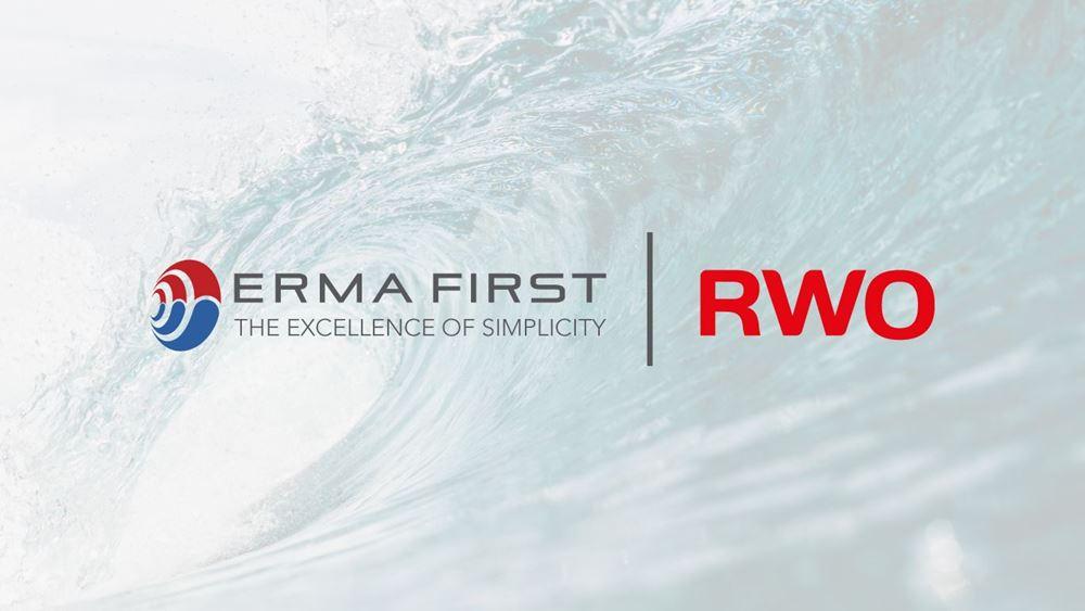 ERMA FIRST: Δημιουργεί βάση στη Γερμανία με την εξαγορά της RWO
