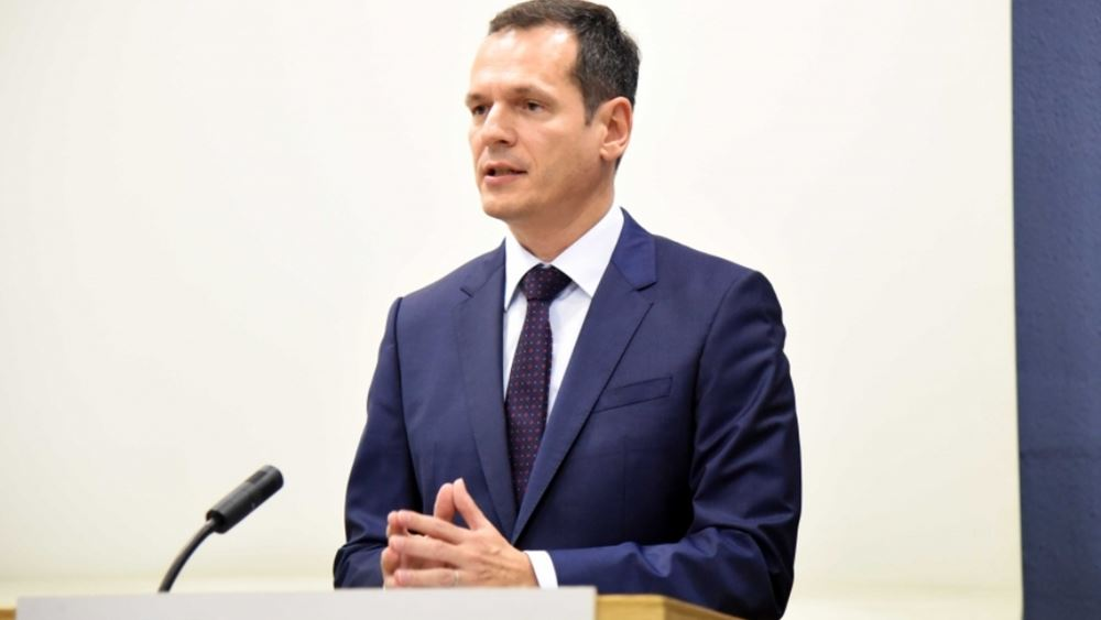 Θεσσαλονίκη: Πριν το καλοκαίρι θα λειτουργήσει το πρώτο Περιφερειακό Κέντρο Ενέργειας στην ΝΑ Ευρώπη