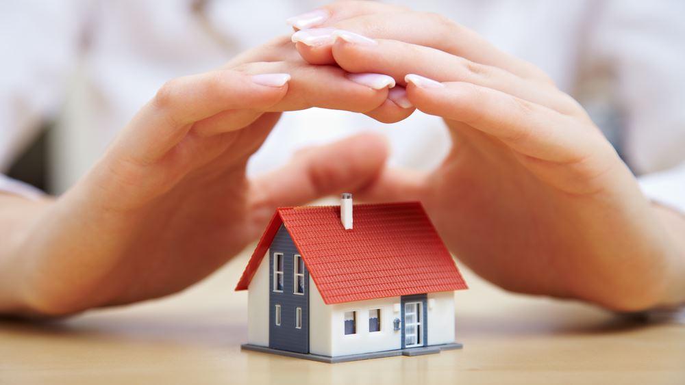 Πώς θα προστατεύεται η πρώτη κατοικία από την 1η Μαρτίου 2019