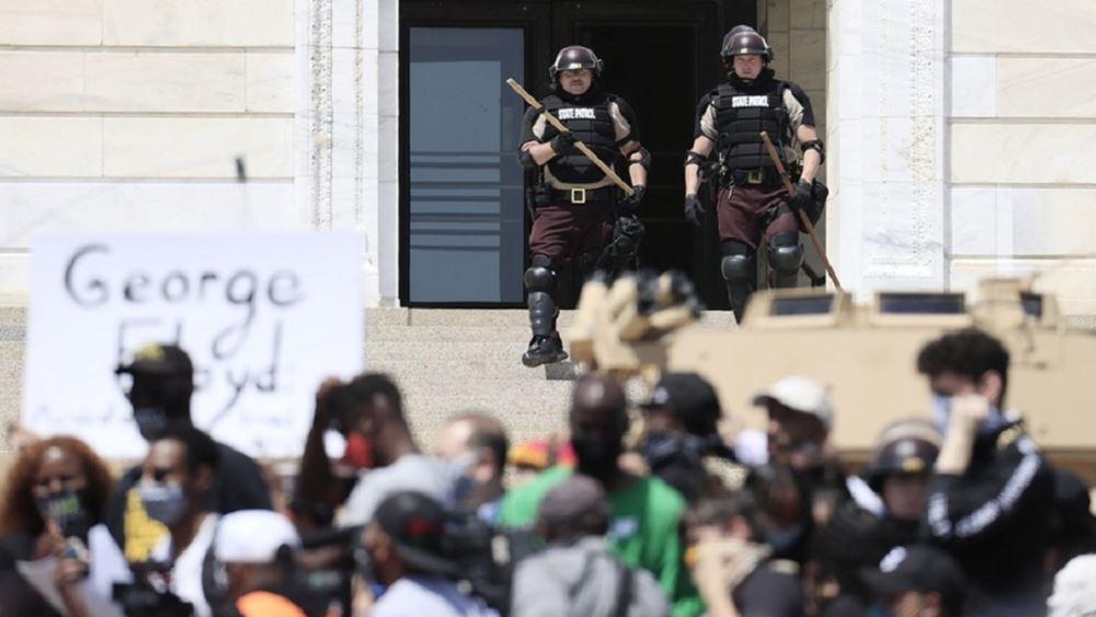 ΗΠΑ: Συναγερμός στη Μινεάπολις - Ένας νεκρός και 11 τραυματίες από πυροβολισμούς