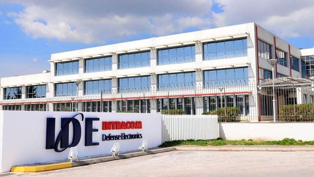 Intracom Defence: Υπογραφή σύμβασης 1,2 εκατ. ευρώ με την Israel Aerospace Industries