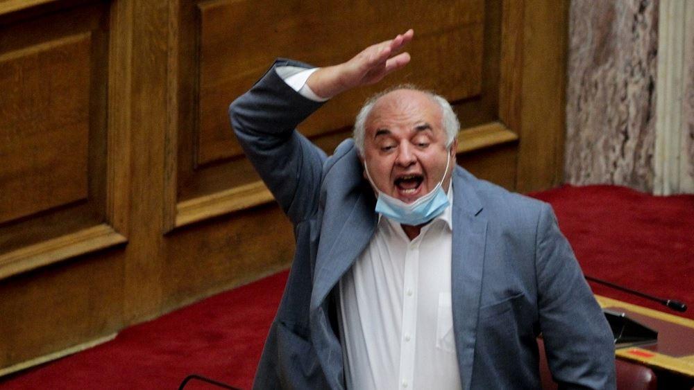Καραθανασόπουλος: Η πολιτική μαλακία και ανοησία έχει και τα όριά της