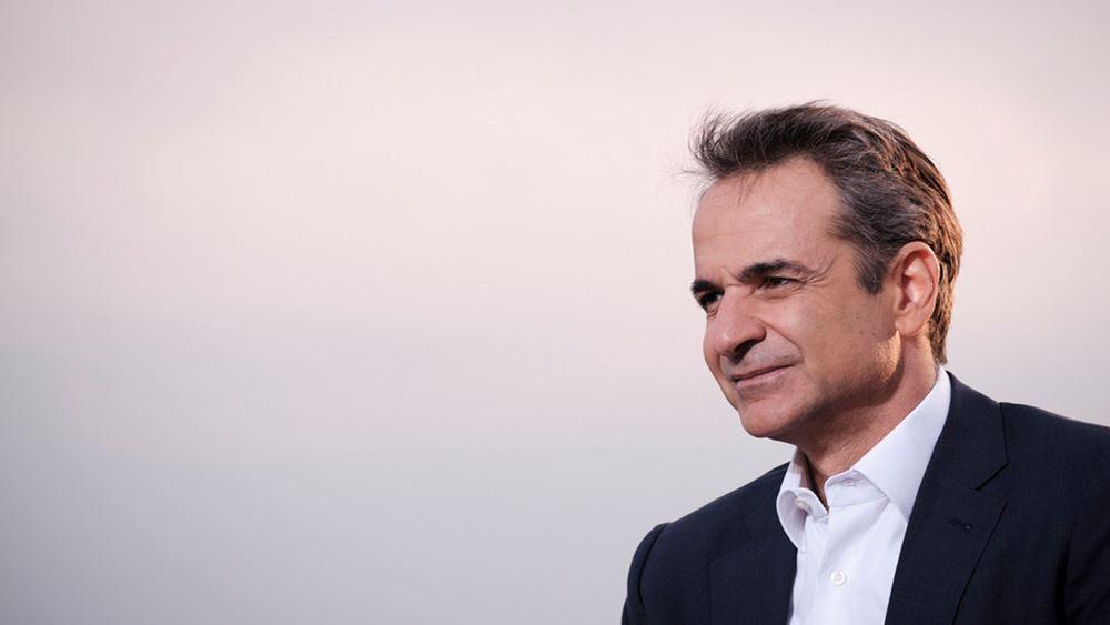 Κ. Μητσοτάκης: Θα είμαστε πιο έτοιμοι σε ένα ενδεχόμενο νέο κύμα κορονοϊού