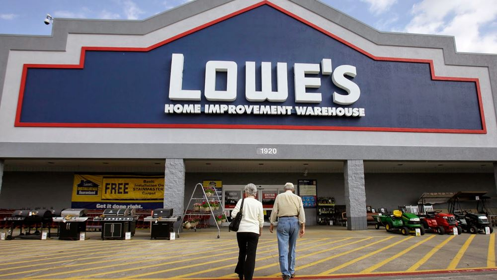 Lowe's: Αύξηση κερδών και εσόδων, αποσύρει το guidance