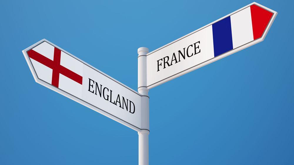 Το Παρίσι καλεί το Λονδίνο να τηρήσει τις μετά το Brexit συμφωνίες