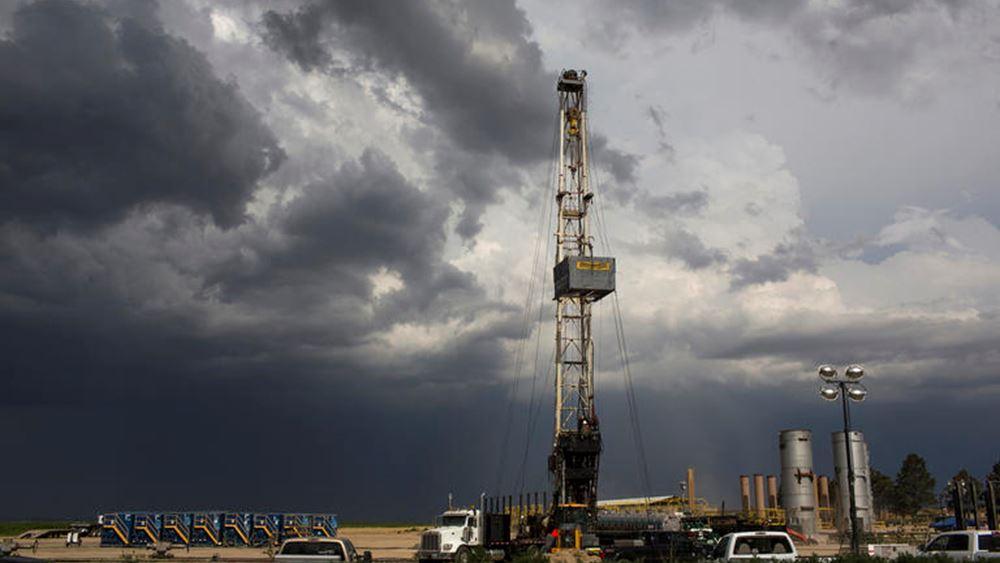 Βρετανία: Η κυβέρνηση ανακοίνωσε τη διακοπή εξορύξεων με τη μέθοδο fracking