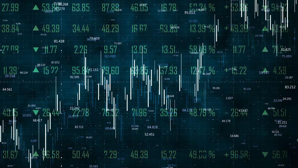 Αντίδραση και ανάκτηση των 780 μονάδων στο Χρηματιστήριο