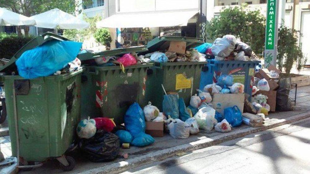 Ζάκυνθος: Ξεκίνησε η αποκομιδή των απορριμμάτων