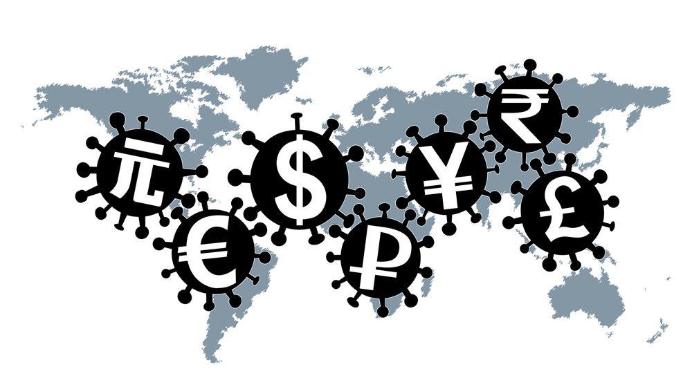 Εbury:  Στο επίκεντρο της εβδομάδας θα είναι η βασική έκθεση για τον πληθωρισμό του Σεπτεμβρίου των ΗΠΑ