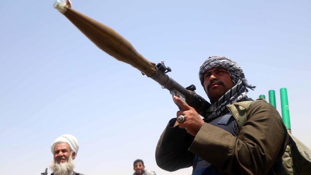 Αφγανιστάν: Μεγεθύνεται ο κίνδυνος η πόλη Λασκάρ Γκα να πέσει στα χέρια των Ταλιμπάν