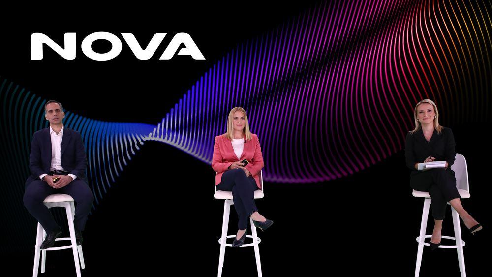 Τέλος η Forthnet - Ερχεται η Nova - Ενδιαφέρον για την Wind