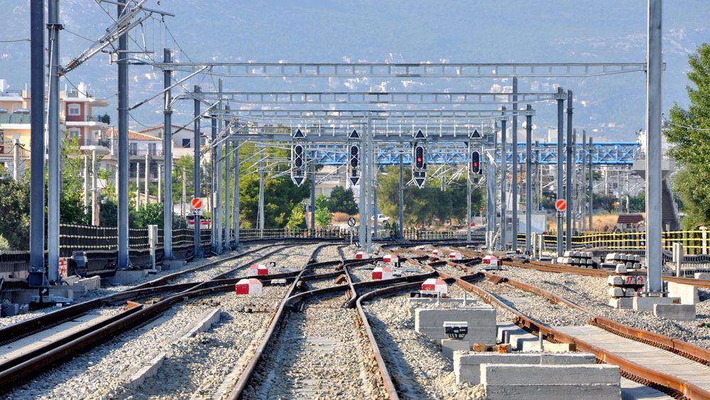 Πώς η GD Infrastrutture αύξησε τα έσοδά της στην Ελλάδα κατά 36 φορές