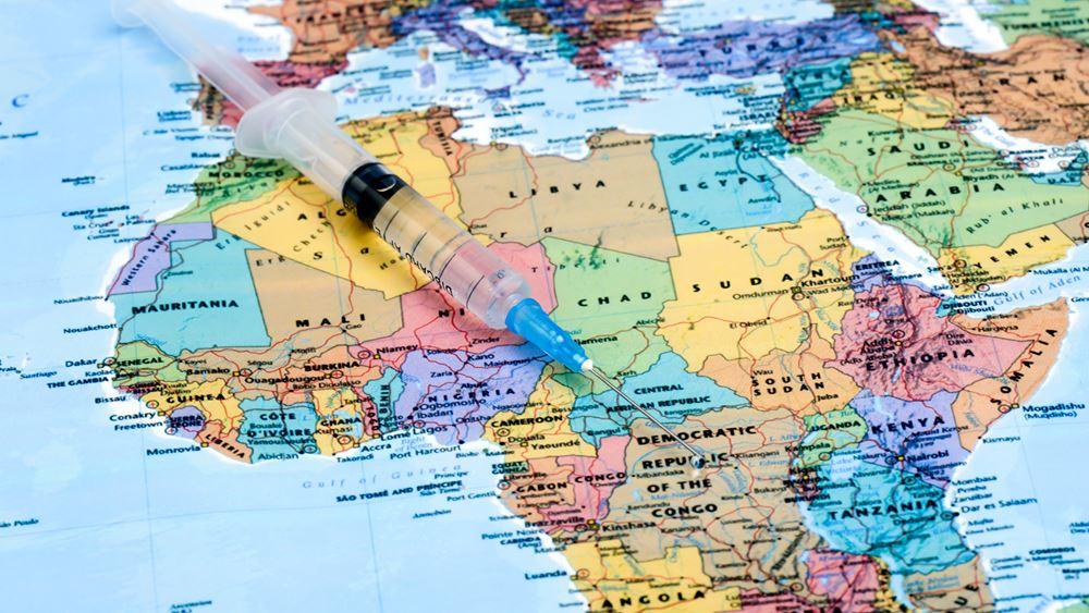 Γέλεν: Καλεί τις χώρες της G20 να βοηθήσουν τα φτωχά κράτη να προμηθευτούν εμβόλια