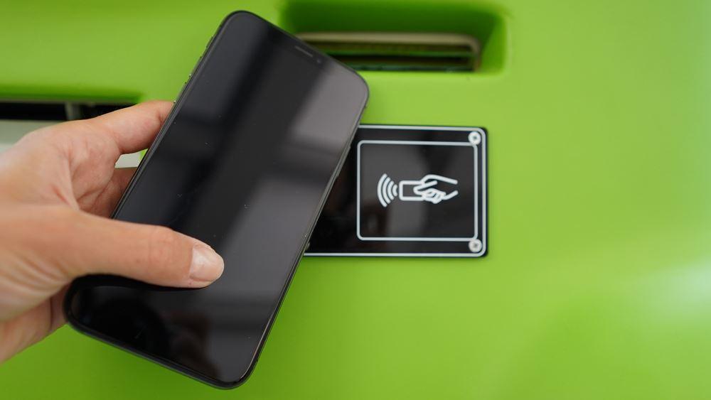 Άμεση ανέπαφη είσπραξη στα Green Panda ATMs, σε συνεργασία με την Viva Wallet