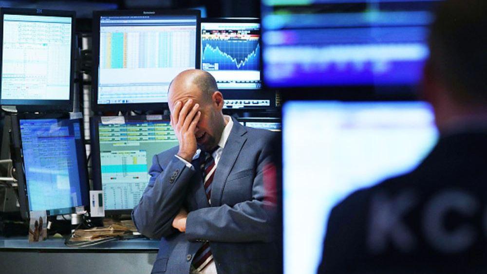 Οι 10 πιο άχρηστες φράσεις γύρω από τις χρηματοοικονομικές αγορές